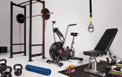 Gym Equipment at Home