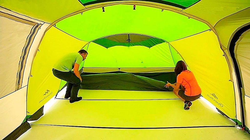 Tents Online