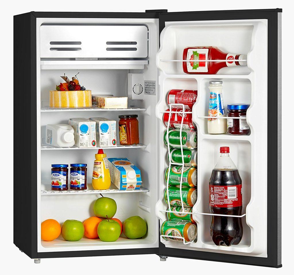 get beautiful micro-fridges