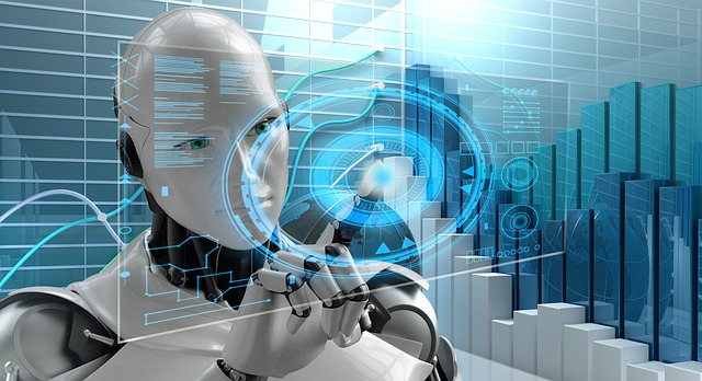 Artificial intelligence in the business