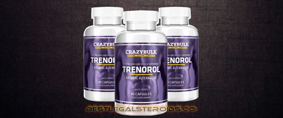 The effective functioning of the Trenorol!