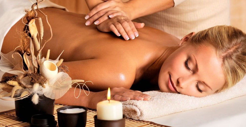 masaging