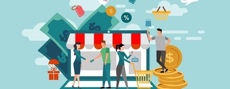 customers sellers