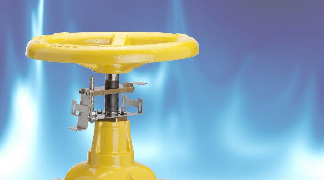 best control valves